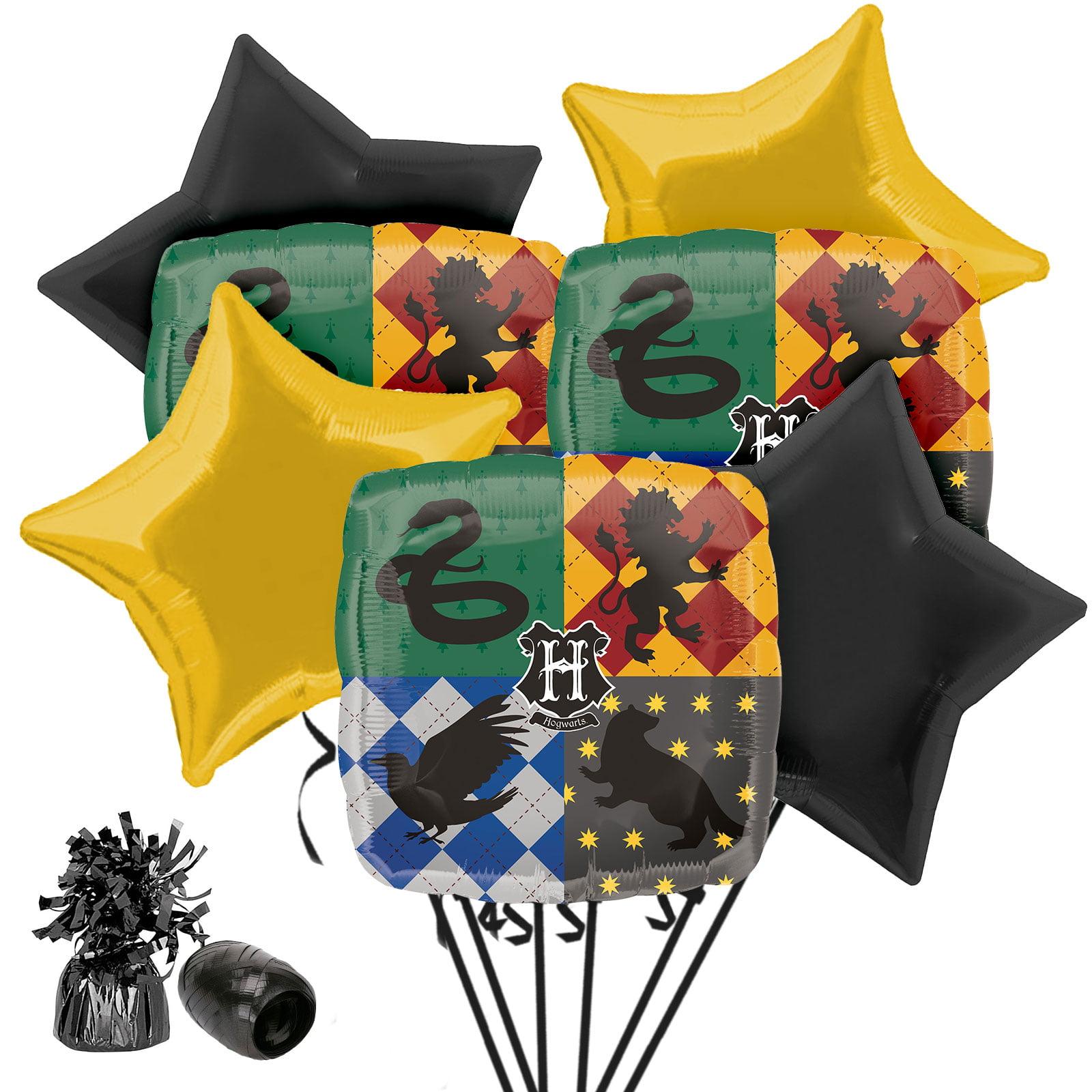 Harry Potter Balloon Bouquet Kit