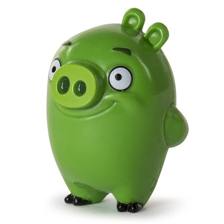 Angry Birds - Collectible Figure - Pig