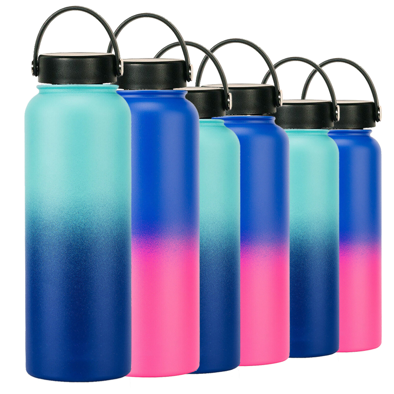 Details about  /18 oz Vacuum Insulated Bottle