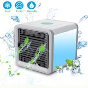 Arctic Air Personal Space Air Cooler Quick & Easy