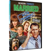 Married with Children: Season 3 by