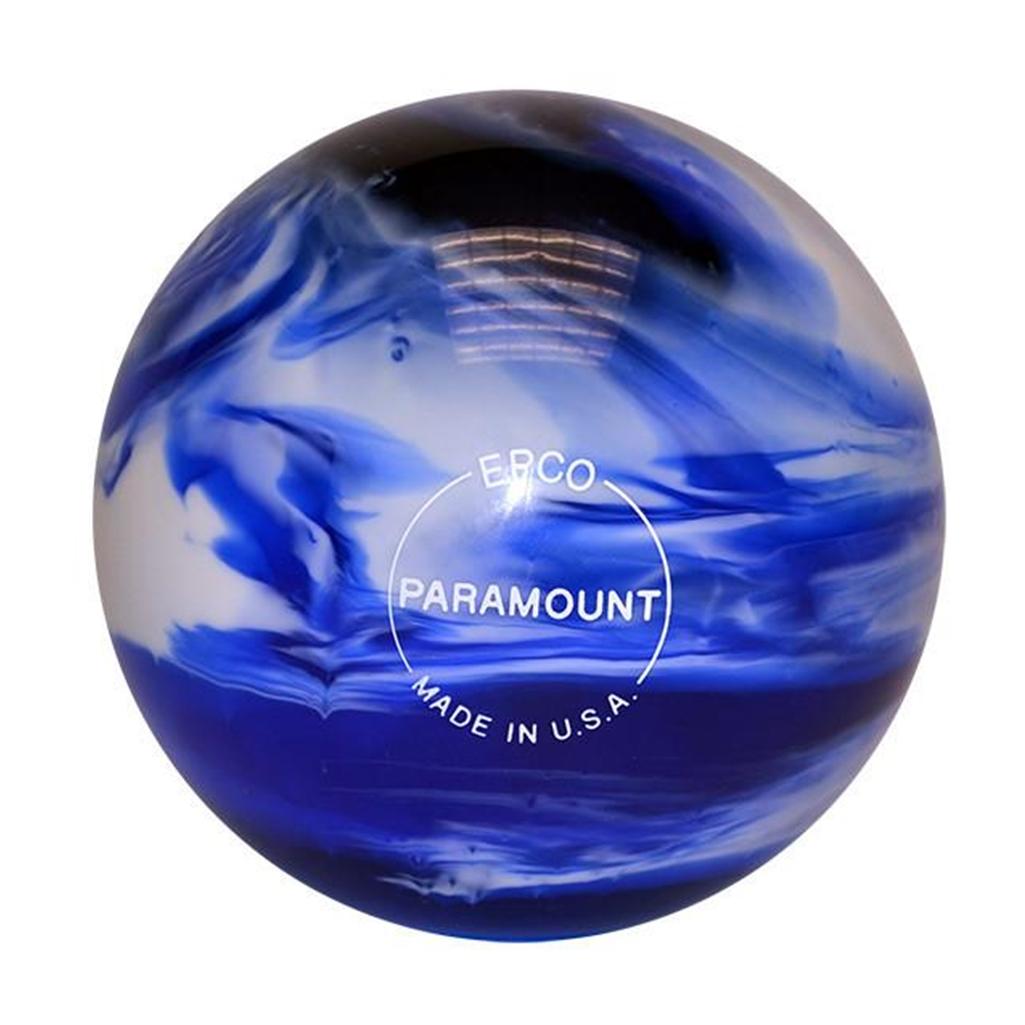 "Candlepin Paramount Light Weight Bowling Ball 4.5""- Blue ..."