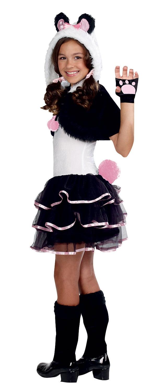 sc 1 st  Walmart & Precious Lilu0027 Panda Child Halloween Costume - Walmart.com