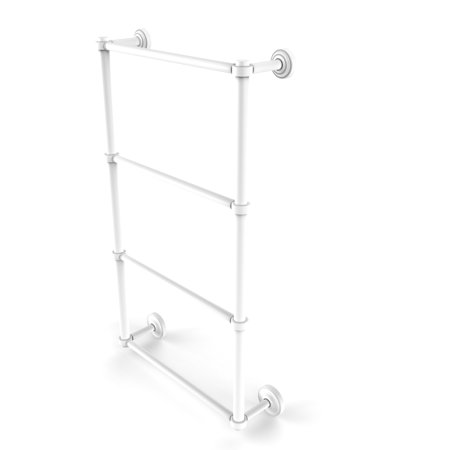 Dottingham Collection 4 Tier 24 Inch Ladder Towel Bar