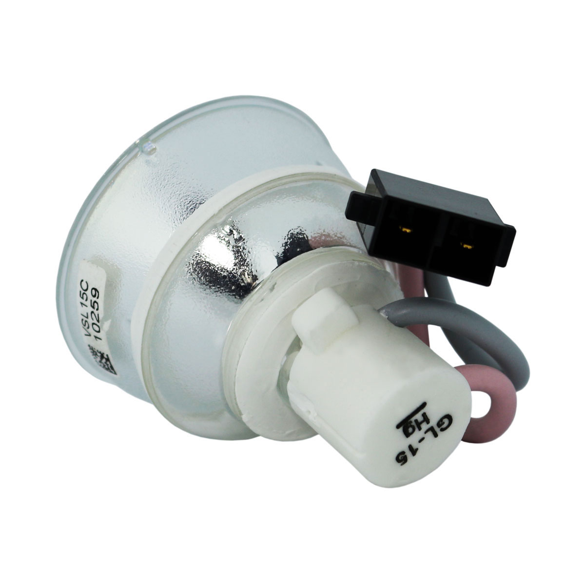 Original Phoenix Projector Lamp Replacement for Toshiba TDP-EX20 (Bulb Only) - image 4 of 5