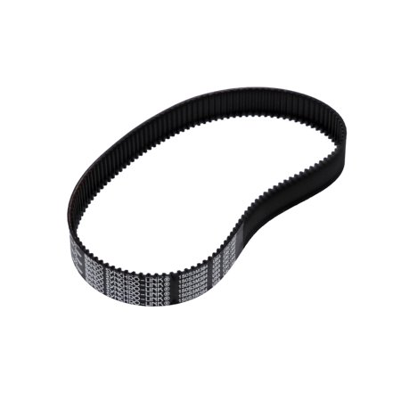 Devilbiss OEM CAC-1342 replacement air compressor timing belt HFAC153 IR102D
