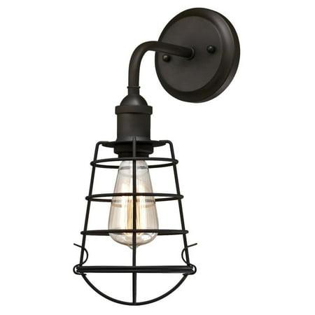 Westinghouse 6337600 OLIVER 1-Light 14-7/8
