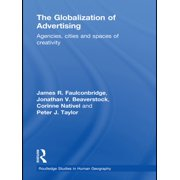 The Globalization of Advertising - eBook