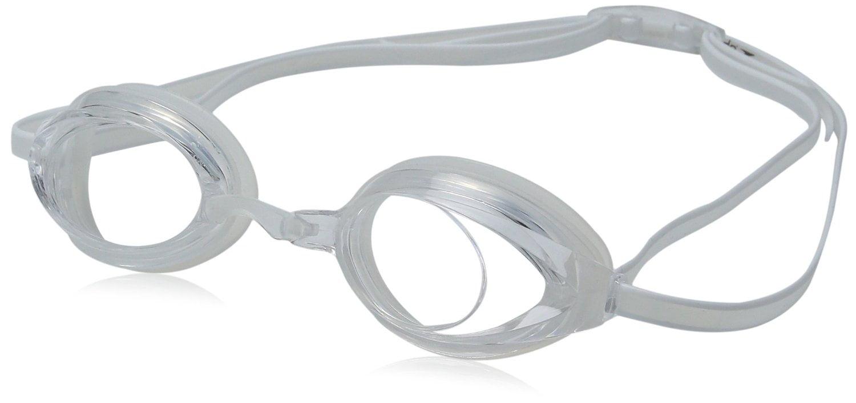 Speedo Junior Vanquisher 2.0 Swim Swimming Competition Stylish Goggles Pink by Speedo