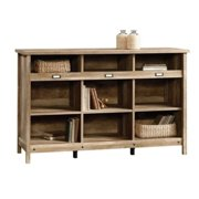 Bowery Hill 9 Cubby Bookcase In Craftsman Oak