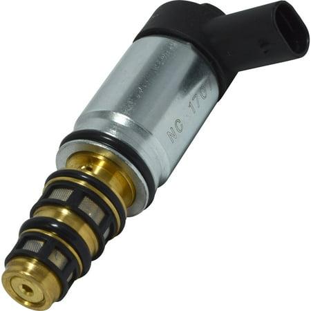Impala Climate Control (New A/C Compressor Control Valve EX 10557C - Cruze Verano Impala LaCrosse)