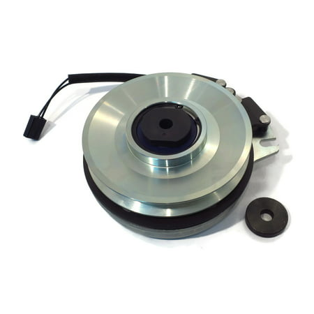 Electric PTO Clutch for Scag 461395, 461716, 481530 - Lawn Mower Engine Motor by The ROP Shop
