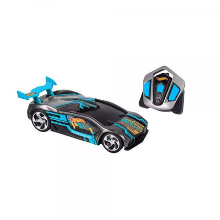 Hot Wheels Nitro Charger R/C - Impavido