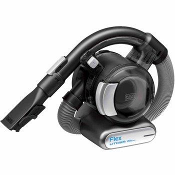 Black and Decker 20-volt Vacuum