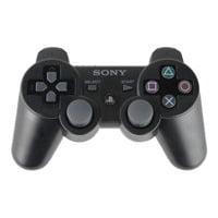 Sony Dualshock 3 Wireless Controller, Black (PS3)