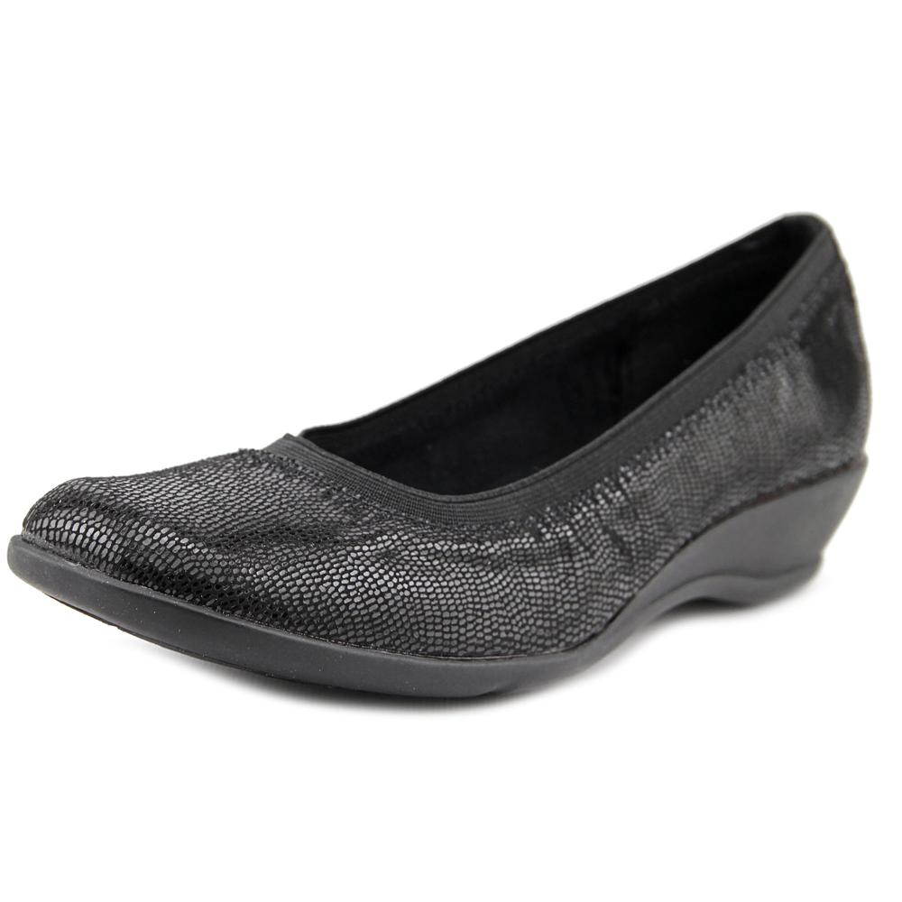 Soft Style By Hush Puppies Rogan Flat QmWuVIs