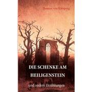 Die Schenke am Heiligenstein
