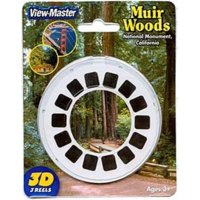 View Master: Muir Woods