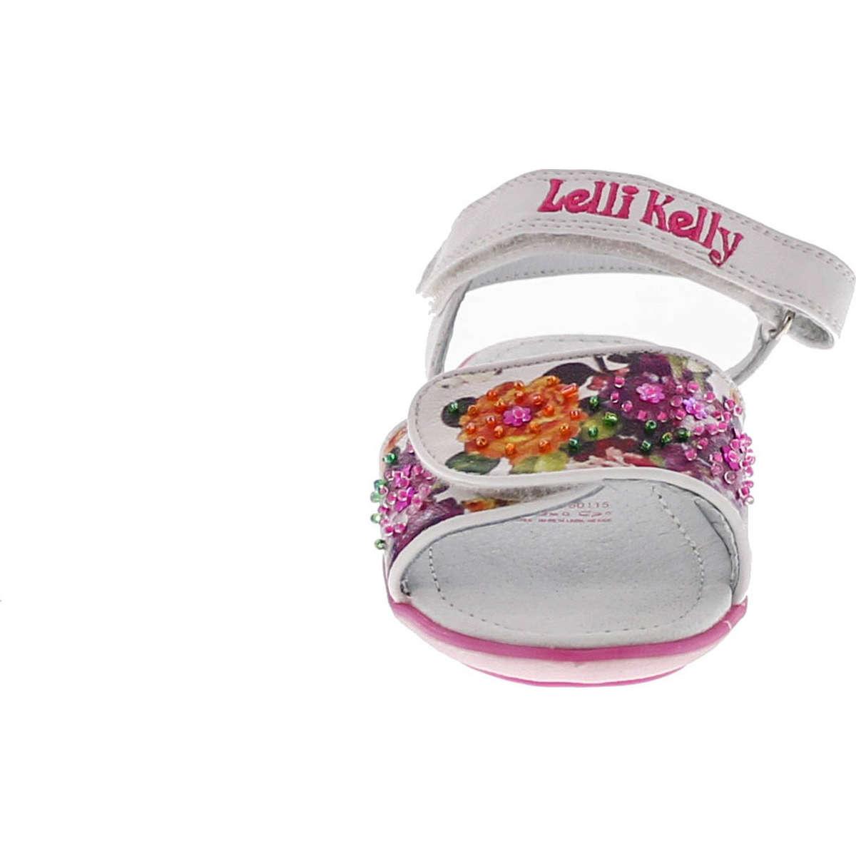 Lelli Kelly LK7734 HAWAIANA MULTI FANTASIA SHOES NOW15.99