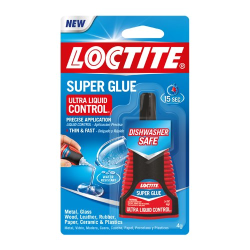 Loctite Ultra Liquid Super Glue, 4g