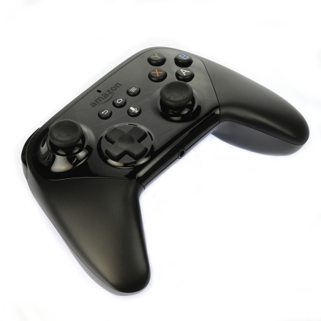 Amazon Fire TV Game Controller (Compatible with Fire TV