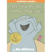 Are You Ready to Play Outside? (Hardcover)