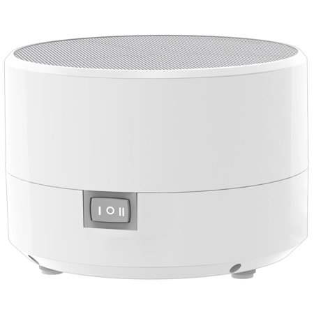 - Big Red Rooster White Noise Sound Machine   Real Fan Inside   Non-Looping White Noise   Sound Machine for Sleeping & Relaxation   Natural Fan Sound   Sleep Sound Therapy for Home, Office or Travel