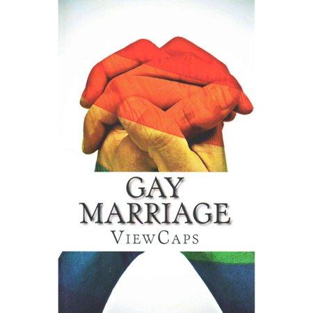Pros And Cons For Gay Marriage 89