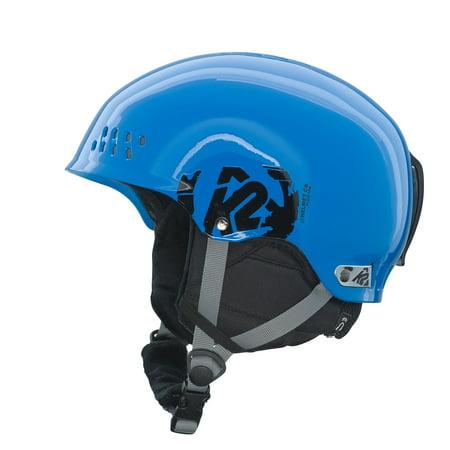 K2 Phase Pro Ski Helmet Blue Small