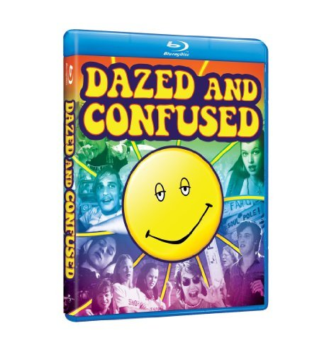Universal Dazed & Confused [blu Ray] [eng Sdh/span/fren/ws/1.85:1]