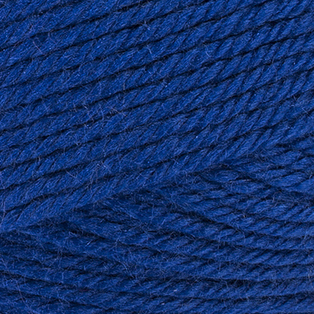 Red Heart Soft Yarn-Royal Blue