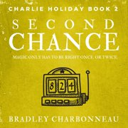 Second Chance - Audiobook