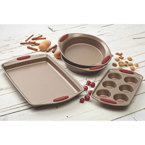 Rachael Ray Bakeware Collection