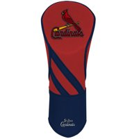 St. Louis Cardinals Individual Hybrid Headcover - No Size