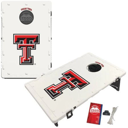 Incredible Texas Tech Red Raiders 2 X 3 Classic Design Baggo Bean Bag Toss Game No Size Ibusinesslaw Wood Chair Design Ideas Ibusinesslaworg
