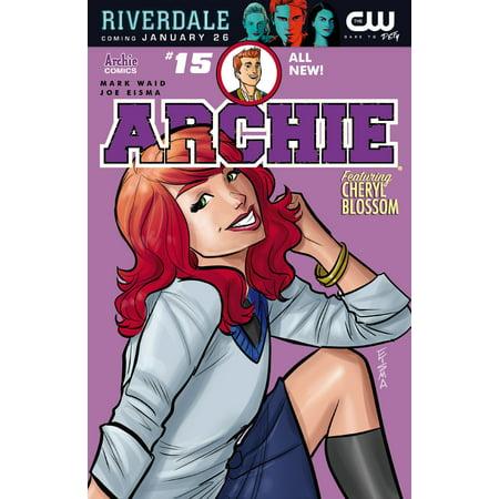 Archie (2015-) #15 - eBook