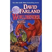 Worldbinder : The Sixth Book of the Runelords