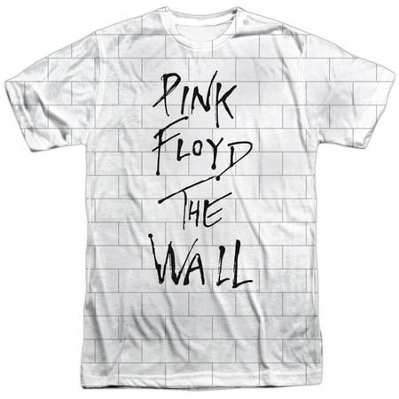 16 Water Short (Pink Floyd The Wall Mens Adult Sublimation Shirt )