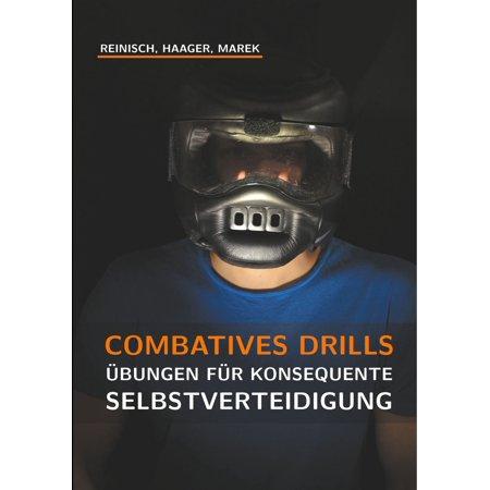 Combatives Drills - eBook (Combative Books)