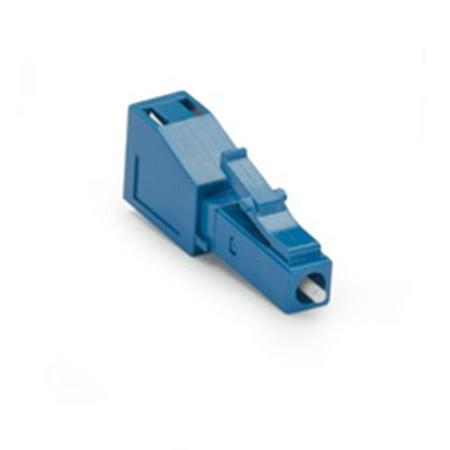 Single Mode Fiber Optic In-Line Attenuator - LC, 2 dB Db In Line Attenuator