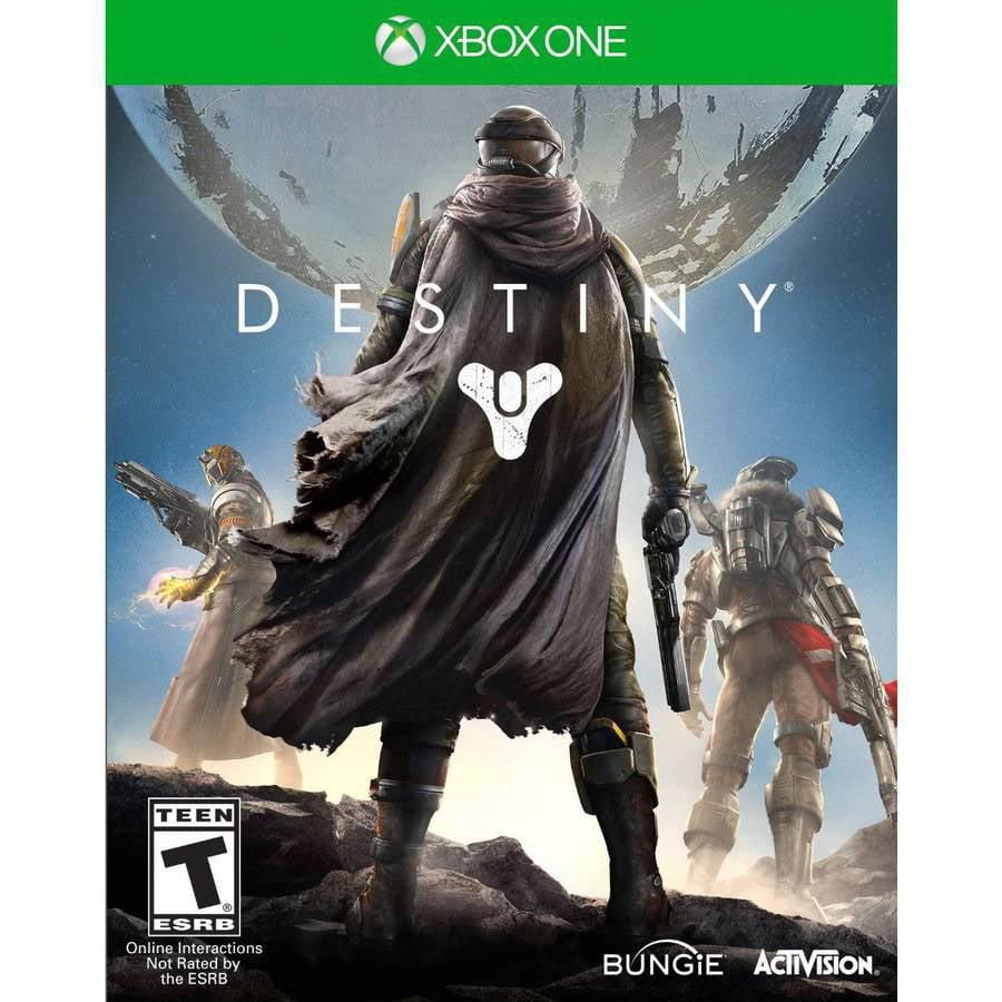 Destiny (Xbox One) - Pre-Owned