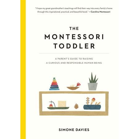 Montessori Toddler - Paperback