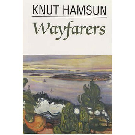 Wayfarers (New Wayfarer Review)