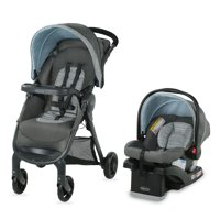 Graco FastAction SE Travel System