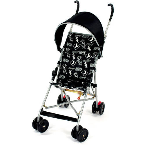 MLB Umbrella Stroller, Chicago White Sox - Walmart.com