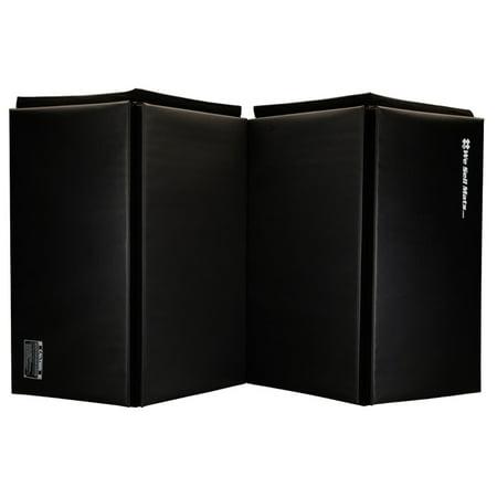 We Sell Mats 4 X 8 Folding Gymnastics Tumbling Mat