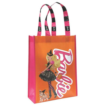 Barbie Costumes For Adults (Trick or Treat Bag - Barbie)