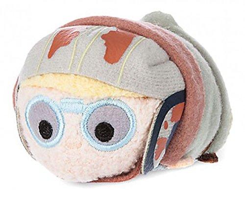 Disney Tsum Tsum Star Wars Anakin Skywalker Exclusive 3.5 ...
