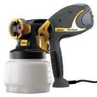 Wagner Opti-Painter HVLP Paint and Stain Sprayer