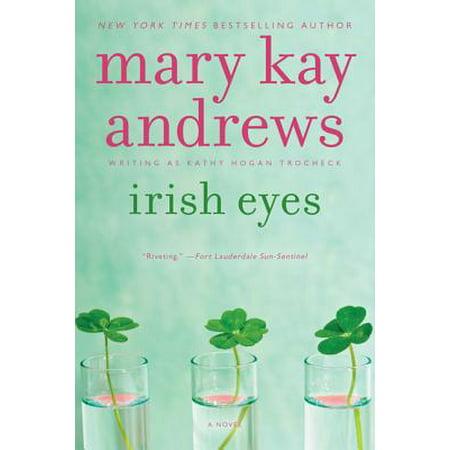Irish Green Eyes (Irish Eyes : A Callahan Garrity Mystery)